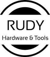 RUDY HARDWARE & TOOLS