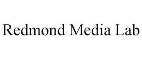 REDMOND MEDIA LAB