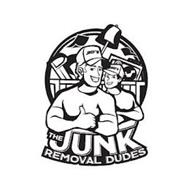 JRD'S THE JUNK REMOVAL DUDES