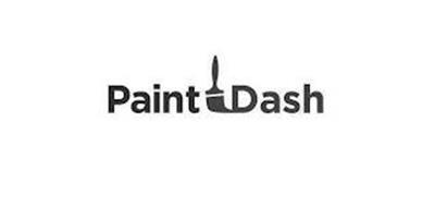 PAINT DASH
