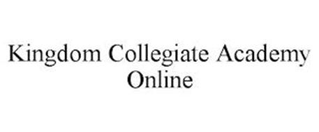 KINGDOM COLLEGIATE ACADEMY ONLINE
