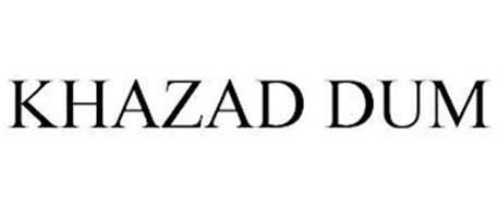 KHAZAD DUM