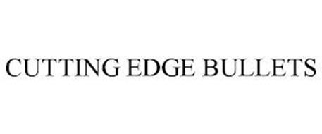 CUTTING EDGE BULLETS