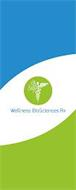 WELLNESS BIOSCIENCES RX