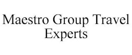 MAESTRO GROUP TRAVEL EXPERTS