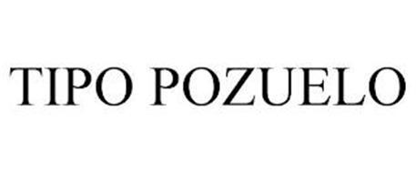TIPO POZUELO