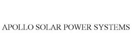 APOLLO SOLAR POWER SYSTEMS