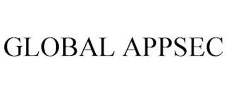GLOBAL APPSEC