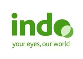 INDO YOUR EYES, OUR WORLD