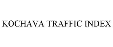KOCHAVA TRAFFIC INDEX