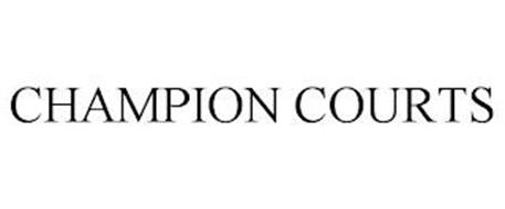 CHAMPION COURTS