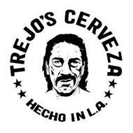 TREJO'S CERVEZA HECHO IN L.A.
