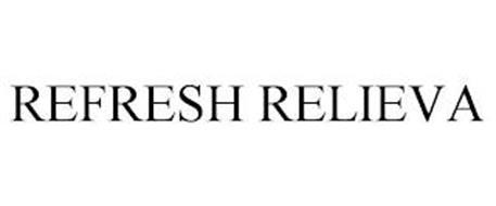 REFRESH RELIEVA
