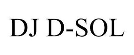 DJ D-SOL