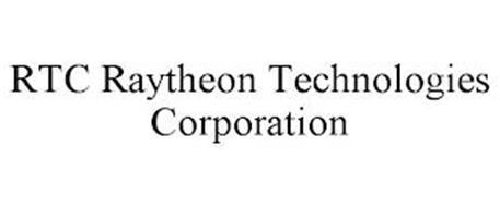 RTC RAYTHEON TECHNOLOGIES CORPORATION