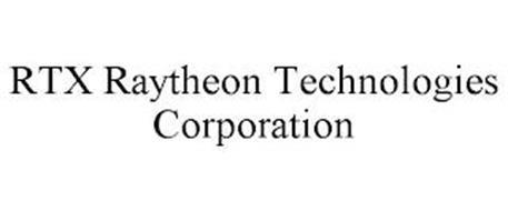 RTX RAYTHEON TECHNOLOGIES CORPORATION