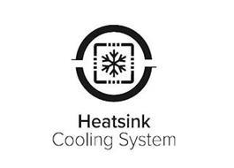 HEATSINK COOLING SYSTEM