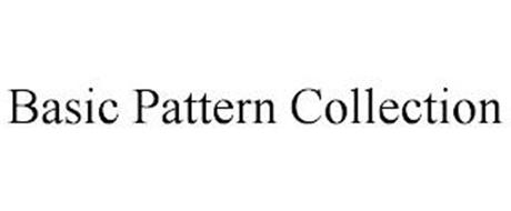 BASIC PATTERN COLLECTION