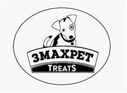 3MAXPET TREATS
