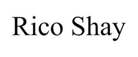RICO SHAY