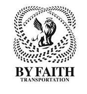BY FAITH TRANSPORTATION