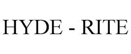 HYDE - RITE