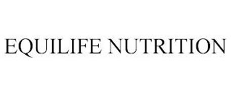 EQUILIFE NUTRITION