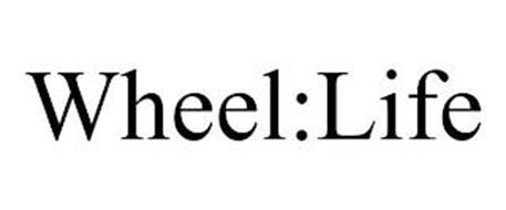 WHEEL:LIFE