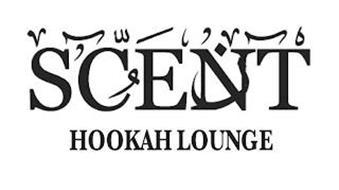 SCENT HOOKAH LOUNGE