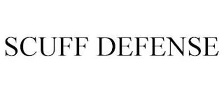 SCUFF DEFENSE