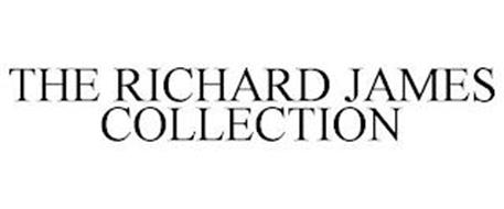 THE RICHARD JAMES COLLECTION