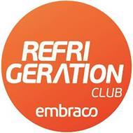 REFRIGERATION CLUB EMBRACO