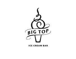 BIG TOP ICE CREAM BAR