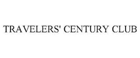 TRAVELERS' CENTURY CLUB