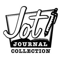 JOT JOURNAL COLLECTION