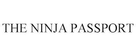 THE NINJA PASSPORT