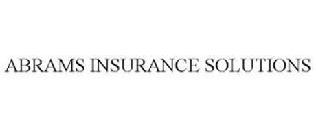ABRAMS INSURANCE SOLUTIONS