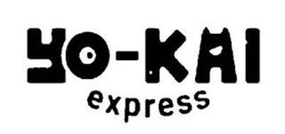 YO-KAI EXPRESS