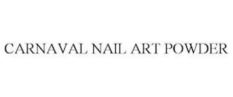 CARNAVAL NAIL ART POWDER