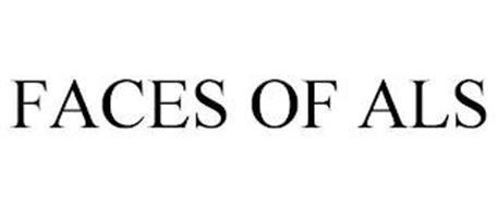 FACES OF ALS