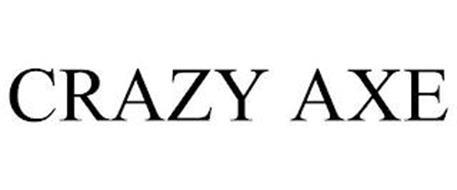 CRAZY AXE
