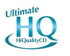 ULTIMATE HQ HIQUALITYCD