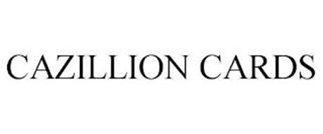 CAZILLION CARDS
