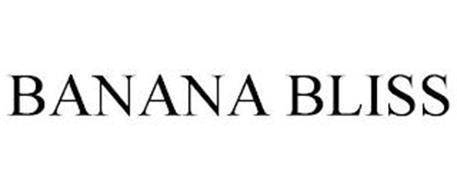 BANANA BLISS