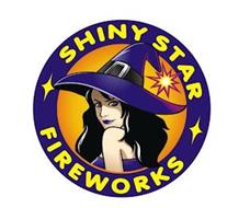 SHINY STAR FIREWORKS