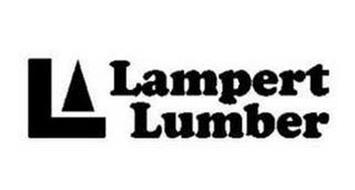 L LAMPERT LUMBER