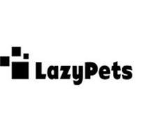 LAZY PETS