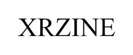 XRZINE