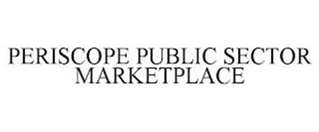 PERISCOPE PUBLIC SECTOR MARKETPLACE
