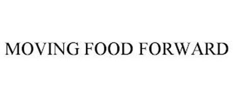 MOVING FOOD FORWARD
